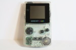 Gameboy Color Console