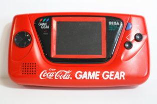 SEGA Game Gear GG