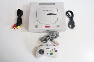 Sega Saturn SS