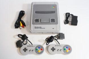 Super Famicom SFC / SNES